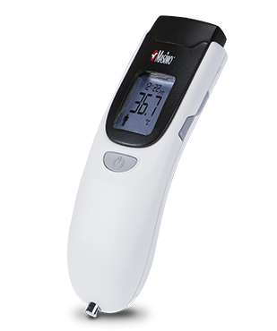 Infrared Thermometers in Kenya
